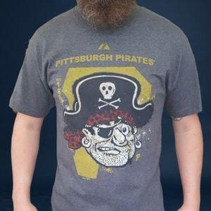 🔥Pittsburgh Pirates MLB Vintage Style Tshirt🔥